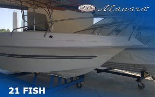 Manara 21 FISH