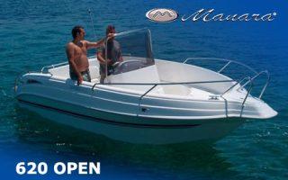 Manara 620 OPEN