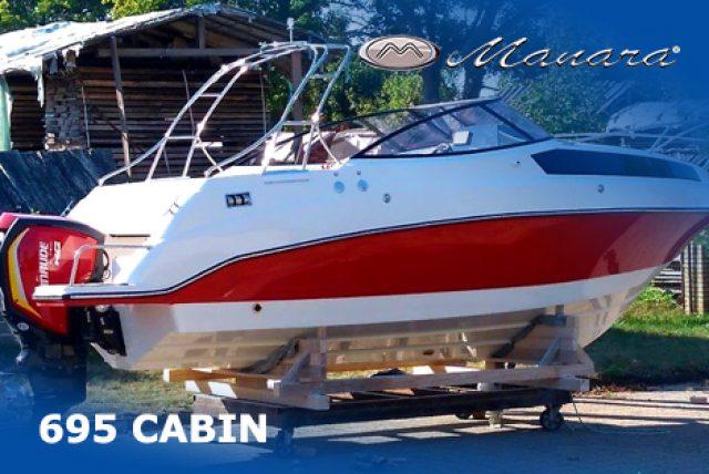 Manara 695 CABIN